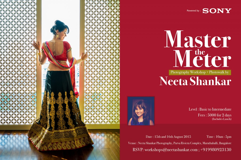 Neeta-Shankar-Photography-Workshops-Photo-walk-Sony-Alpha-Mirrorless-Bangalore
