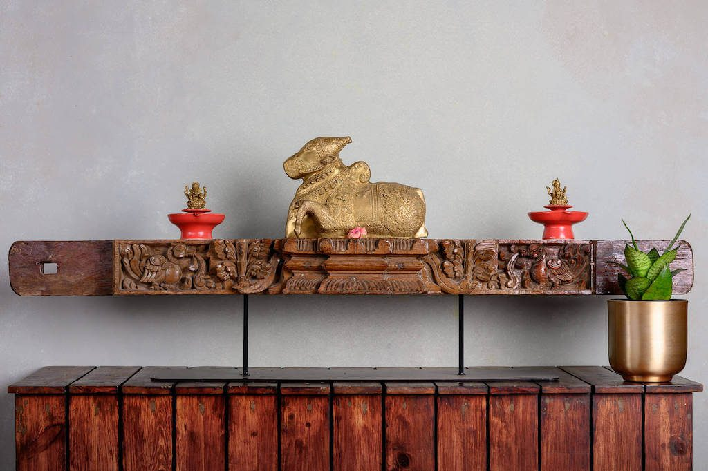 Decor By KA Product Photoshoot Antique Products Brass Artefacts